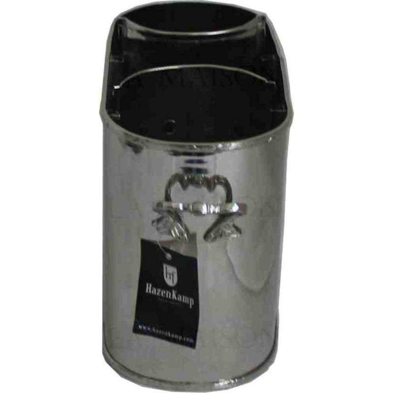 Raumausstatter wappen  2 Flaschen Weinkühler Dekorativ mit Wappen, La Maison Henri Shop ...