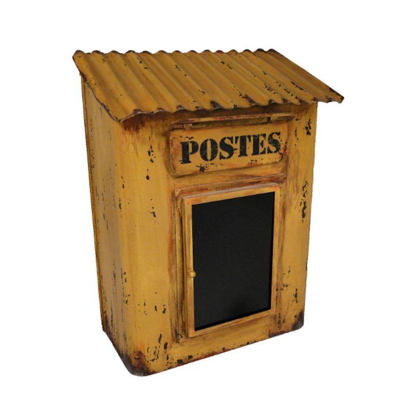 Briefkasten Bilder vintage deko briefkasten postes im shabby look la maison henri