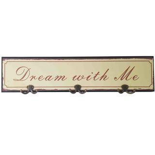 "Garderobe ""Dream with me"""