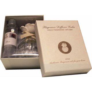Geschenkbox Hausduft Fragrance Rose