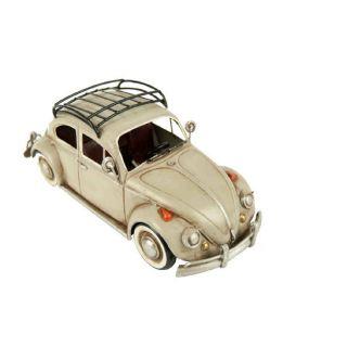 Deko-Objekt Nachbildung Coccinelle Volkswagen