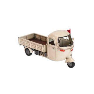 Deko-Objekt Modellfahrzeug TUCTUC