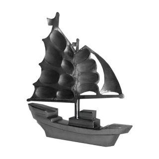Dekoobjekt Schiff Dschunke