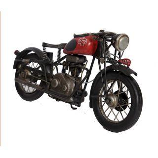 Sammlerstück Motorrad Schopper I