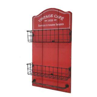 """Küchenboard Bistroboard Serie """"Vintage Cafe"""""""