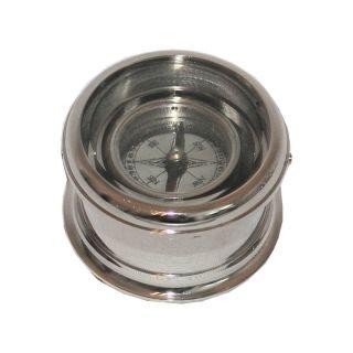 "Tischkompass ""Gimble Box Compass"""