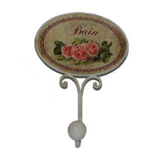 """Handtuchhaken Modell  """"Roses"""""""