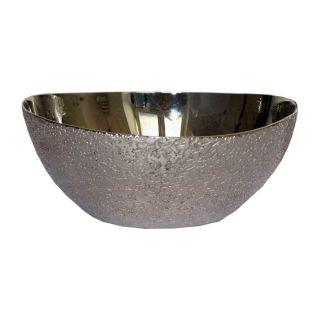 Anbietschale Schale ovale Form L in schwarzer Geschenkbox