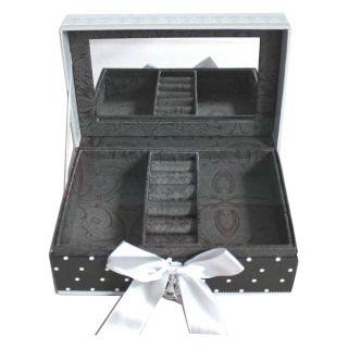 Schmuckkasten Jewelry Box Cherie