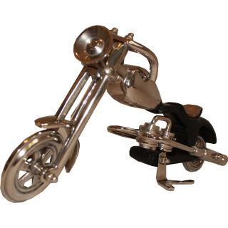Deko Bike Motorrad 39 cm