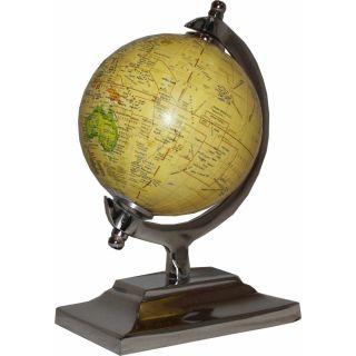 Dekoobjekt Globus Weltkugel