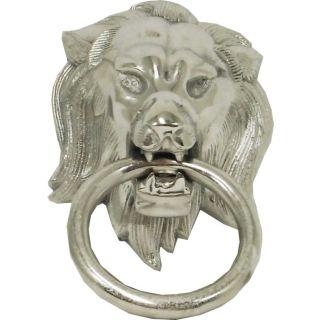 Türklopfer Handtuchhalter Löwenkopf