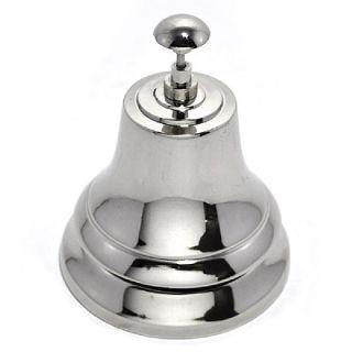 Tischklingel Rezeptionsklingel Hotelklingel Glocken Design