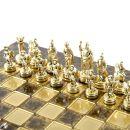 Bronze Schach Set Greek Roman Period
