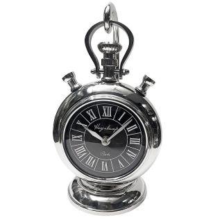 Tischuhr Pocket Watch 23 cm