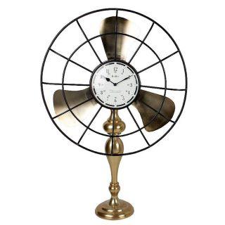 Standuhr Modell Ventilator 70 cm