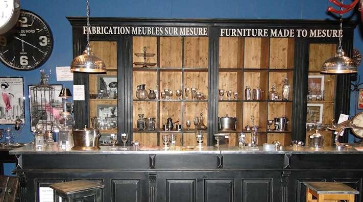 AnticLine Dekoration